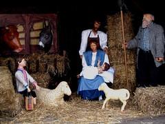 Du kommst aus deines Vaters Schoß (amras_de) Tags: christmas natal weihnachten navidad noel jul noël betlehem franken natale nadal kerstmis jól presepe vianoce karácsony aschaffenburg nativityscene joulu presépio kaledos belén krippe ziemassvetki craciun weihnachtskrippe pessebre kerststal natali vánoce jõulud kersfees bozenarodzenie julekrybbe julkrubba jaslice eguberria kripo kristnasko crèchedenoël jouluseimi praesepe krëppchen božic chrëschtdag christenmas christinatalis annollaig szopkabozonarodzeniowa jeslicky betlèm prisepiu prakartele
