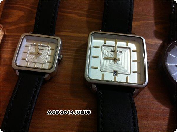 JULIUS手錶 (JAl-558)