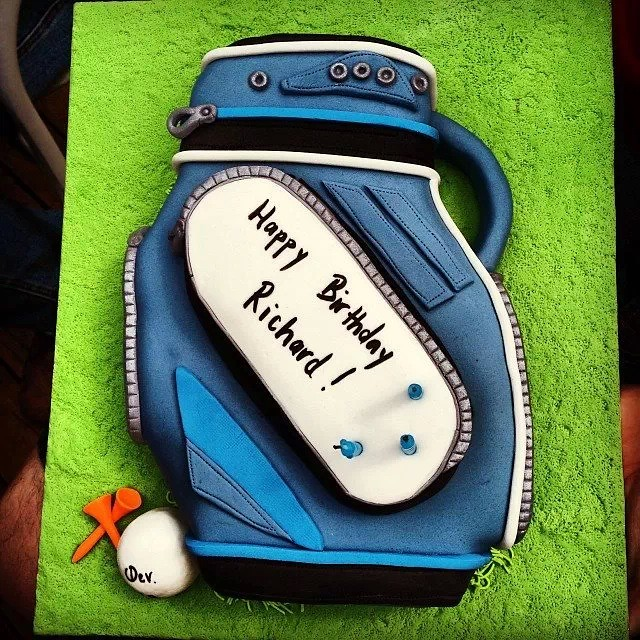 The World s Best Photos of fondant and golf - Flickr Hive Mind