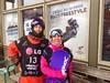 Crispin Lipscomb & Katie Tsuyuki olympic bound