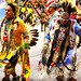 Black Hills Wacipi 2012 Grand Entry