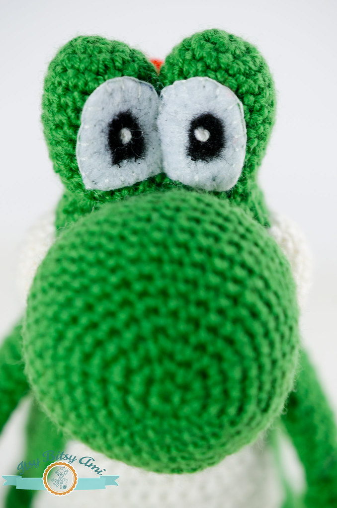 The Worlds newest photos of amigurumi and dinosaur ...