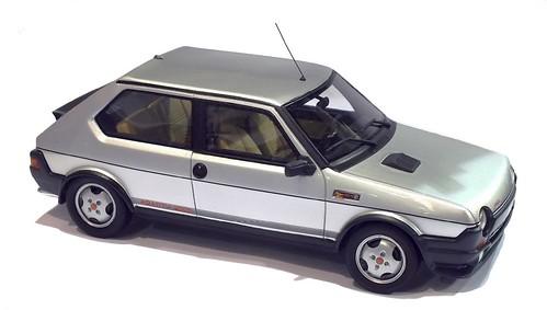 Laudo Racing Fiat Abarth 125 TC
