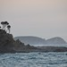Headland and Tolgate Islands