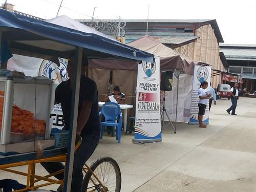 International Condom Day 2014: Guatemala