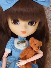Millie (~Louna~) Tags: wig custom custo obitsu pullipnina