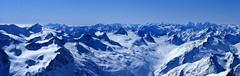 auf der Wildspitze 3772m (ernst.weberhofer) Tags: wildspitze ortler königsspitze similaun ötztaleralpen fineilspitze