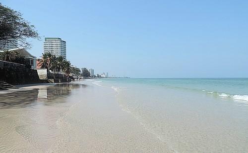 Beach Hua Hin 6
