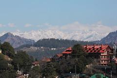 Peaks (daljeetzero) Tags: lowerhimalayas