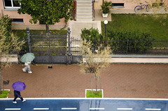 Pesaro (fe_pop on&off) Tags: rain pioggia pesaro marche ombrello