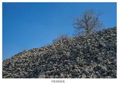 Le chateau de Crau15 (Jeaunse23) Tags: france landscape volcanic ardeche pierrier ejecta lechteaudecrau