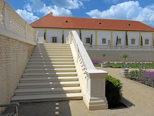 Orangerie – Schloss Hof