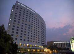 インペリアル メー ピン ホテル チェンマイ