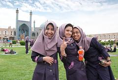 IRAN (NinoLo) Tags: street travel people color asia iran islam viaggio islamic reportage musulmani