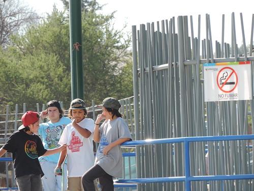 Campeonato Mas Skate Lo Barnechea