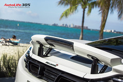 keybiscayne-meet-6129 mclaren mp4 12c