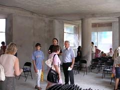 Церковь Дом архитектора №239
