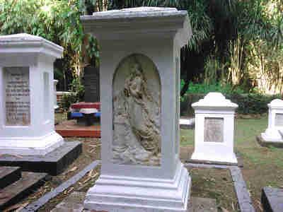 pemakaman belanda kuno
