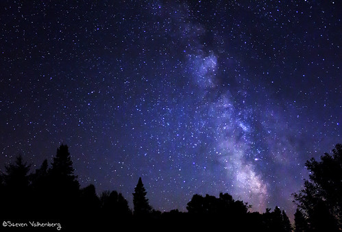 Milky way 1/15
