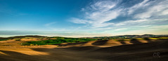 Palouse (charliepnwphotography) Tags: summer panorama beauty spring northwest moscow gorgeous scenic may wideangle idaho fields universityofidaho simple rollinghills uofi palouse moscowidaho northidaho panoramicphotography amateurphotography nikonphotography uidaho nikonpanorama moscowpalouse