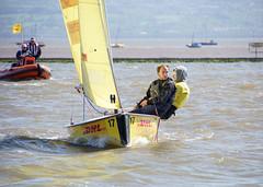 DSC07673-e.jpg (Mac'sPlace) Tags: west club kirby sailing racing firefly dinghy westkirby 2016 wilsontrophy wksc