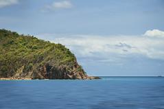 BVI island (Alida's Photos) Tags: sea island caribbean bvi britishvirginislands peterisland