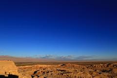 VALLE de la LUNA (Asterivaldo) Tags: chile valledelaluna sanpedrodeatacama desiertodeatacama atacamadesert asterivaldo piedradelcoyote