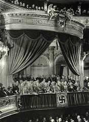 Hitler at the Opera [1280  1755] Berlin, 1936 #HistoryPorn #history #retro http://ift.tt/1XvSsTG (Histolines) Tags: berlin history 1936 opera hitler retro timeline 1755 1280  vinatage historyporn histolines httpifttt1xvsstg