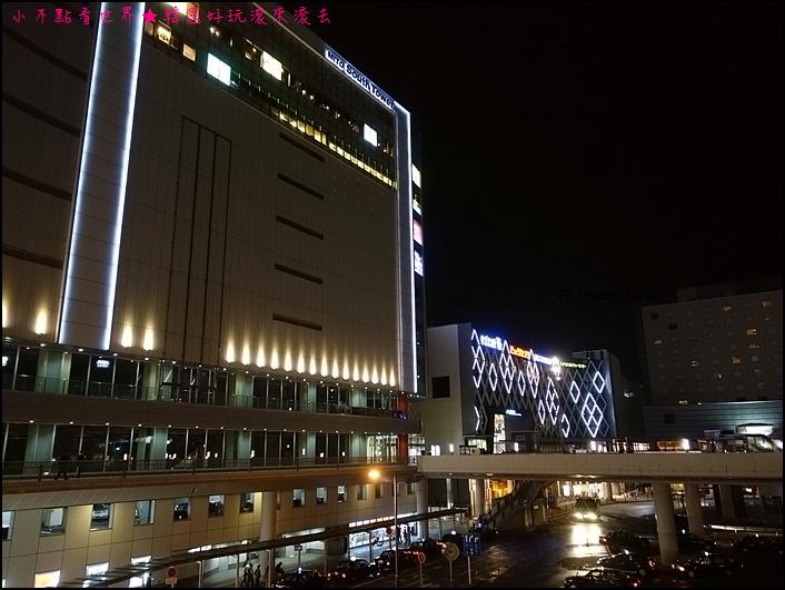水戶住宿 Daiwa Roynet Hotel (12).JPG