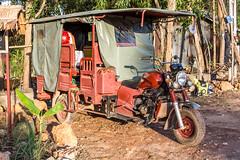 Otres Beach, Cambodia (Quench Your Eyes) Tags: travel beach bike hippies shopping asia cambodia southeastasia market livemusic otresbeach preahsihanouk krongpreahsihanouk otresmarket
