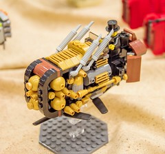 "Jakku Wacky Speeder Race • <a style=""font-size:0.8em;"" href=""https://www.flickr.com/photos/88340929@N05/26889730832/"" target=""_blank"">View on Flickr</a>"