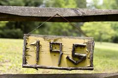 DSC_1992 (Trevor Mott) Tags: nature sign heaven christ cross god asheville north peaceful serenity carolina