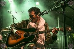 BOMBINO @ Magnolia 2016 @ 6312 (hanktattoo) Tags: show sun rock concert sand desert live milano gig may blues concerto soul magnolia roll 25th tuareg 2016 bombino