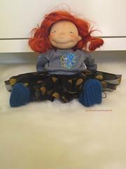 IMG_9825red-head-doll_2016 (DOWN UNDER WALDORFS) Tags: boneca puppen bambola handmadedoll waldorfdoll popje lalki naturaltoys waldorfinspireddoll downunderwaldorfs