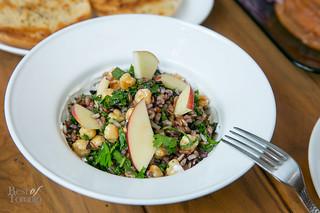 Multigrain Salad