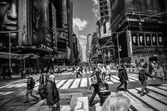 selective perception (stocks photography.) Tags: newyork photographer manhattan timessquare selectiveperception michaelmarsh