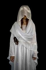 Escaped (seivan m.salim) Tags: girls portrait is women war refugees muslim islam iraq rape weddingdress isis genocide exodus reportage kurdish displaced displacement idps yazidi kudistan documentray iraqcrisis amapofdisplacmeent