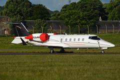ES-PVI.EDI200616 (MarkP51) Tags: espvi learjet 60 bizjet corporatejet edinburgh airport edi egph scotland aviation aircraft airplane plane image markp51 nikon d7200