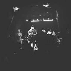 June day 23: Far (global.local) Tags: blackandwhite moon square gig livemusic squareformat newtown far vanguard sydneylife innerwestsydney iphoneography instagramapp uploaded:by=instagram fmsphotoaday franksultanaandthesinisterkids fmsfar