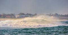 Breakers.. (e0nn) Tags: ocean waves pentax sigma swell steev wollongong steveselby steveselbyphotography pentaxk3 sigma50500apohsm