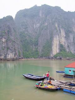 baie halong - vietnam 12