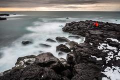 Jesus on the rocks (C.Fredrickson Photography) Tags: west is iceland february snaefellsness 2016 djpalnssandur jesusroncero carlfredrickson wwwcfredricksonphotographycom carlfredrickson2016 spsatl spsatlanta
