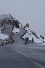 Groglockner[10] (Rynglieder) Tags: road snow alps austria alpine grossglockner grosglockner