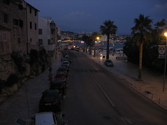 IMG_4054 (T.J. Jursky) Tags: split night dalmatia adriatic croatia canon europe tonkojursky