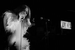 LIVE: Whinnie Williams @ Hoxton Square Bar & Kitchen, London, 28th Jun