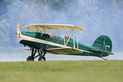 IMG_9302 (AirMuseumNetwork) Tags: greatlakes goldenage biplane davideckert airmuseumnetwork goldenage2016