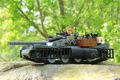 (oliverstrm) Tags: tank lego legotank