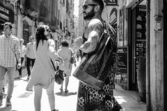 Barcelona 2016 - Gothic Quarter