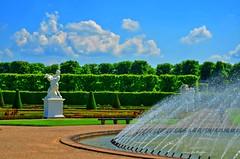 Herrenhuser Grten Hannover (Juni 2016)_020b (inextremo96) Tags: statue germany deutschland king hannover hanover fontaine garten obama knig niedersachsen lowersaxony fontne herrenhausen hanovere