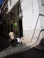 Balloon (boncey) Tags: boy portugal lenstagged lisbon balloon olympus ep3 1240mm olympusep3 olympuspenep3 camera:model=olympuspenep3 lens:make=olympus lens:model=olympus1240f2828 olympus1240f2828 photodb:id=23748
